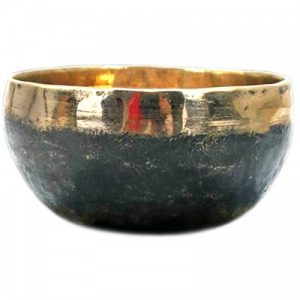Ishana tibetan singing bowl