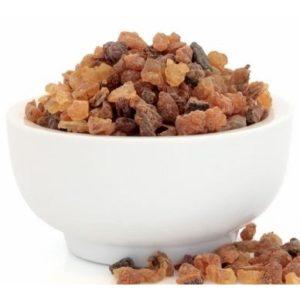 Благородна Смирна, миро, (Commiphora myrrha) 10 гр.