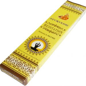 meditation-ayurvedic-masala-incense-sticks